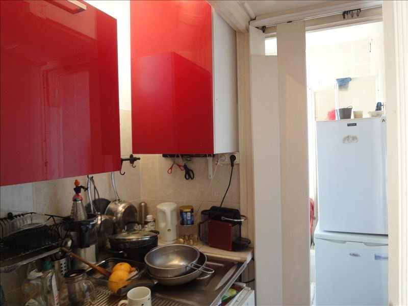 Vente appartement Vanves 205 000€ - Photo 8