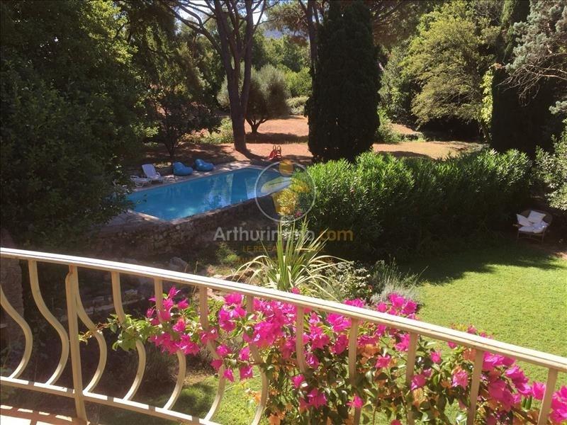 Vente de prestige maison / villa Plan de la tour 949000€ - Photo 3