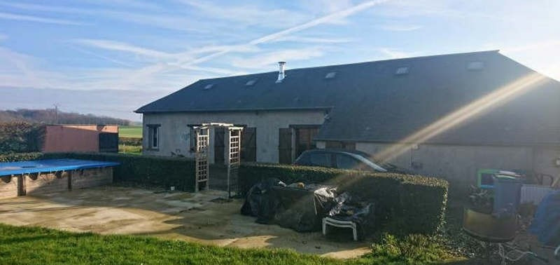 Sale house / villa Meru secteur 179800€ - Picture 2