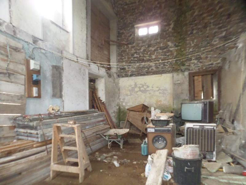 Sale house / villa Presailles 45000€ - Picture 4