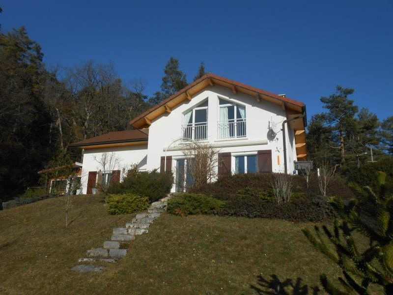 Sale house / villa Oyonnax/ veyziat 330 000€ - Picture 1