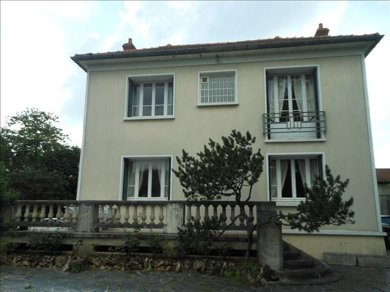 Vente maison / villa Grisy suisnes 345000€ - Photo 7