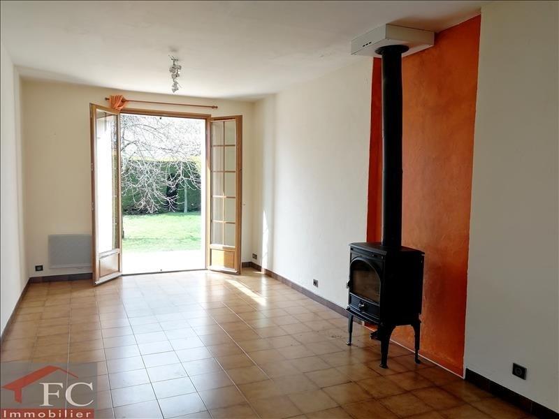 Sale house / villa Auzouer en touraine 144780€ - Picture 3