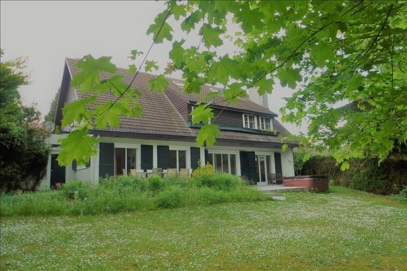 Vente maison / villa Chavenay 890000€ - Photo 1