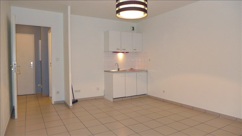 Vente appartement Bondy 117 000€ - Photo 2