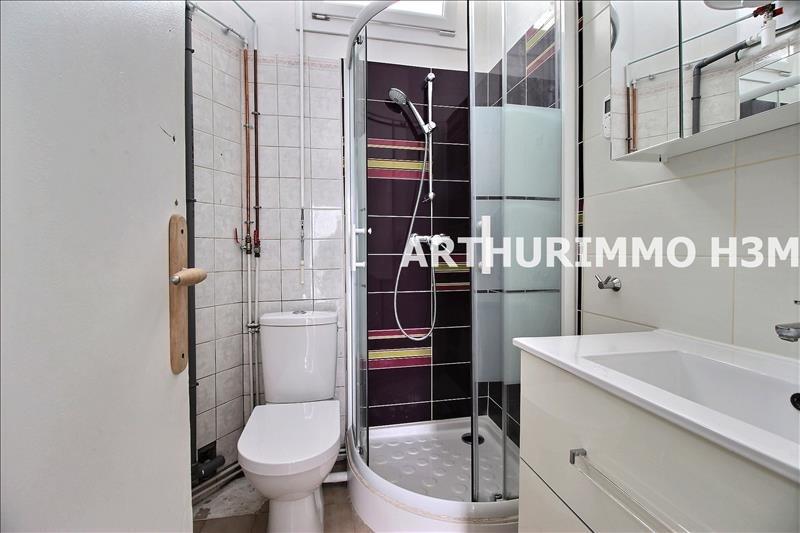 Vente appartement Paris 11ème 208650€ - Photo 5