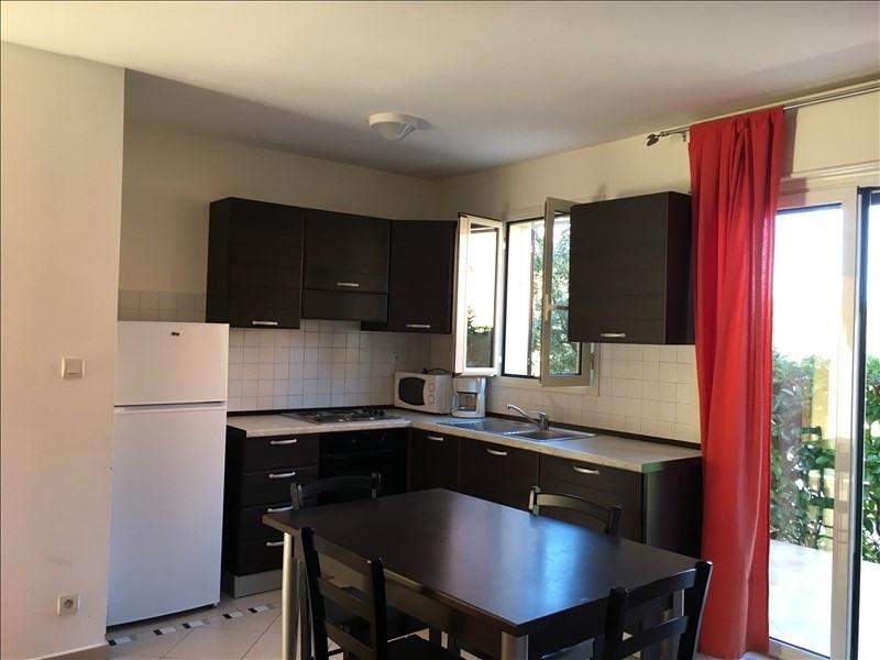 Sale apartment L'île-rousse 128000€ - Picture 3