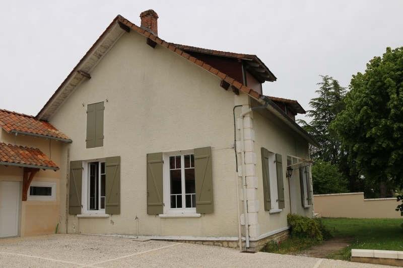 Vente maison / villa Champagnac de belair 237900€ - Photo 2