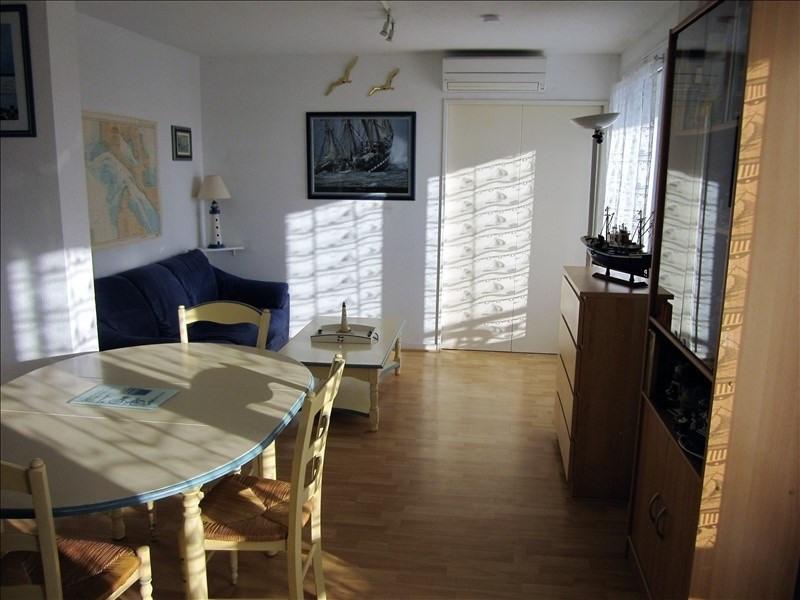 Sale apartment Vaux sur mer 239800€ - Picture 3