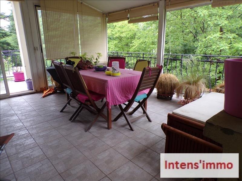 Vente maison / villa Romans sur isere 300000€ - Photo 2
