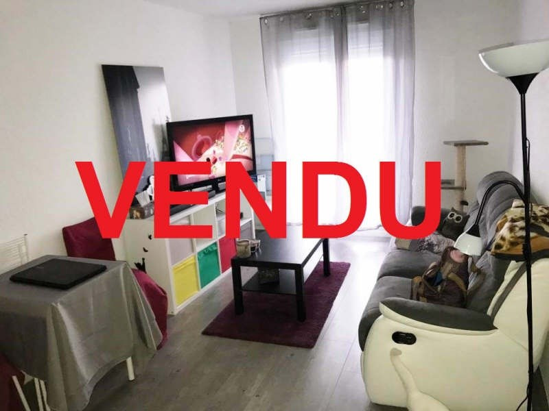 Vente appartement Talence 149 760€ - Photo 1