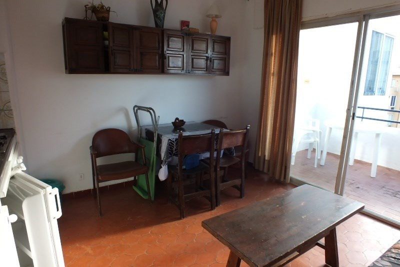 Vacation rental apartment Roses santa-margarita 150€ - Picture 8