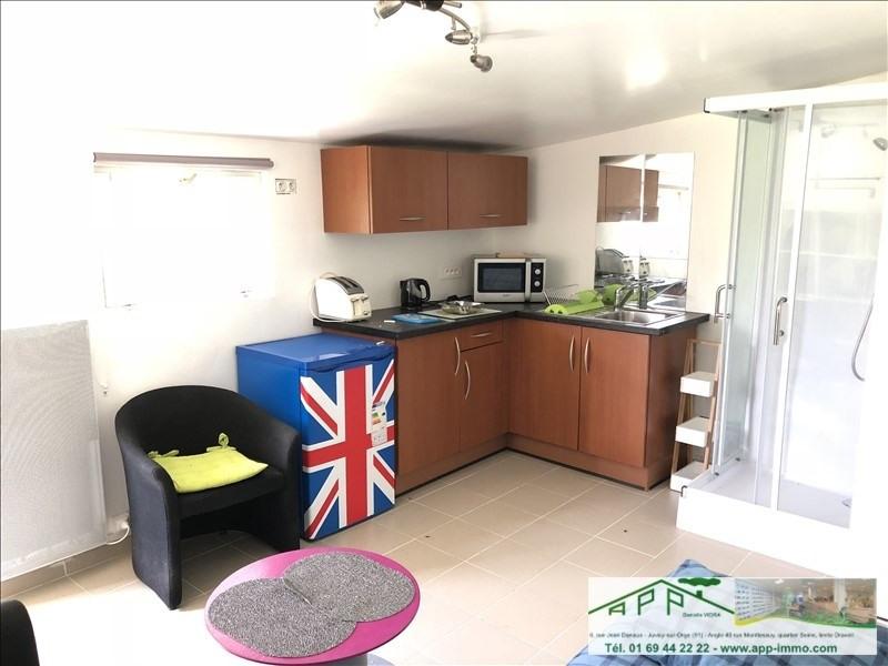 Sale house / villa Draveil 288000€ - Picture 7