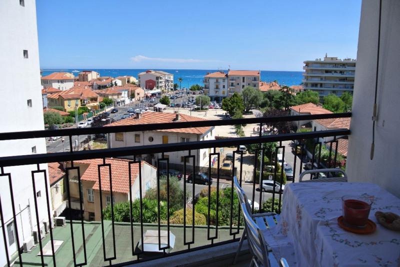 Vendita appartamento Cagnes sur mer 242000€ - Fotografia 1