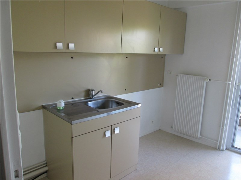 Sale apartment Macon 45 000€ - Picture 2