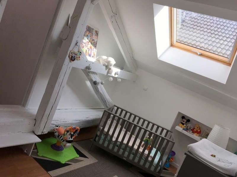 Sale apartment Asnieres sur oise 173000€ - Picture 6