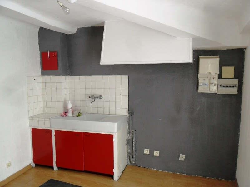 Vendita immobile Jouques 187000€ - Fotografia 3