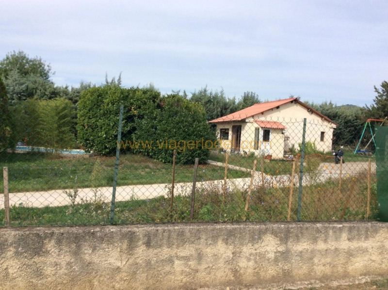 Life annuity house / villa Callian 340 000€ - Picture 9