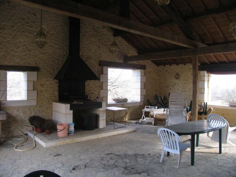Sale house / villa Brantome 422400€ - Picture 5