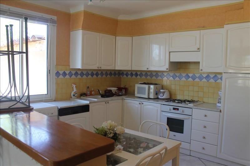 Vente maison / villa Sarrians 294000€ - Photo 2