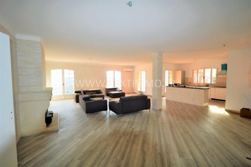 Vente de prestige appartement Menton 618000€ - Photo 2