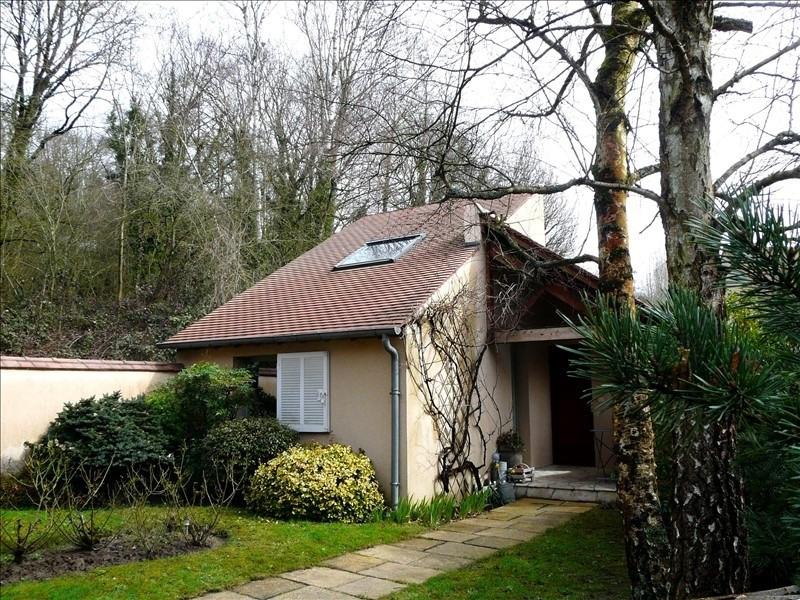 Vente maison / villa Feucherolles 795000€ - Photo 2