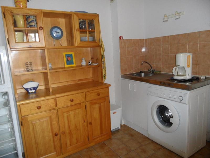 Location vacances appartement Port leucate 240,06€ - Photo 8