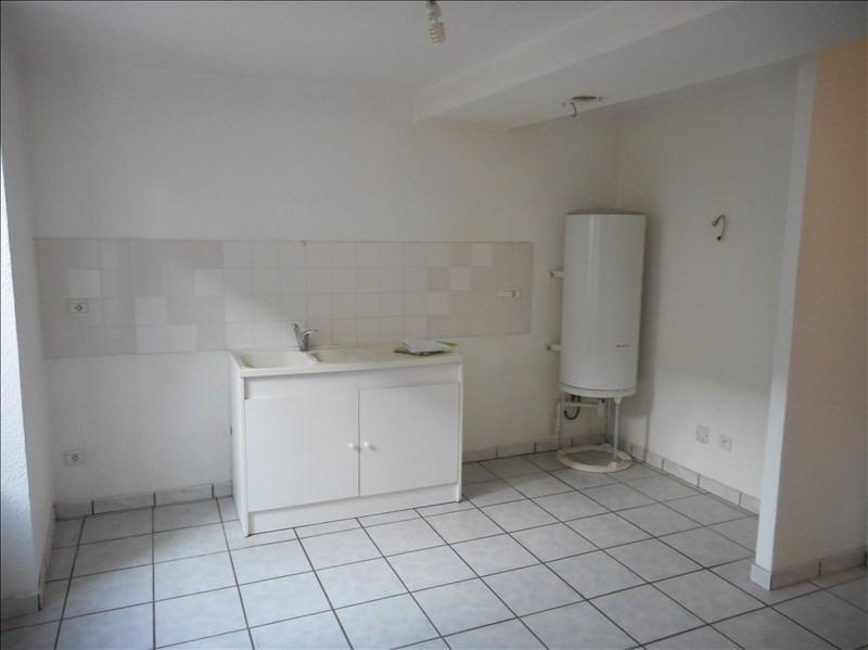 Verhuren  appartement Beaucroissant 498€ CC - Foto 3