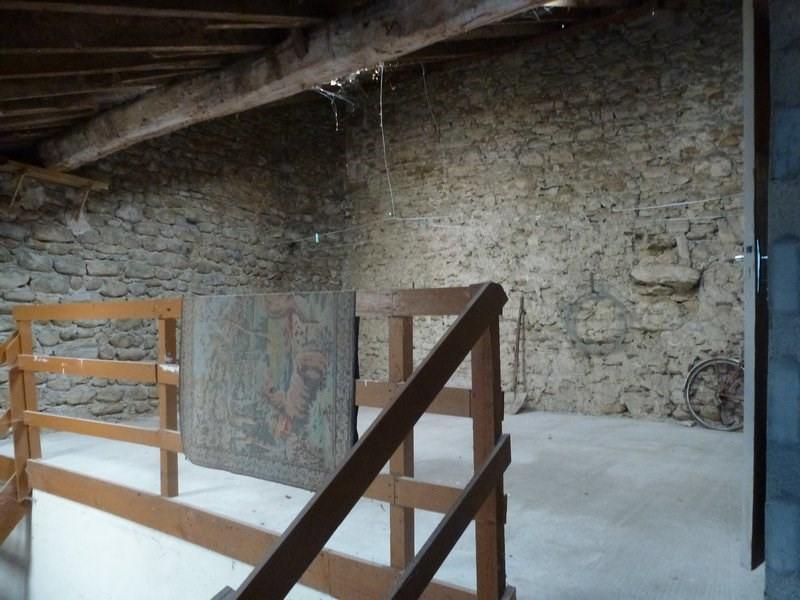 Vente maison / villa La motte de galaure 159000€ - Photo 11