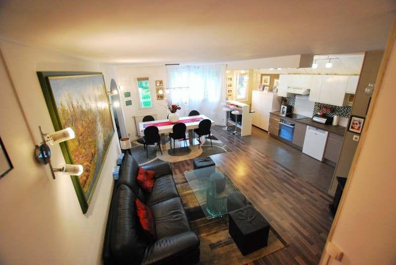 Vente appartement Sartrouville 195000€ - Photo 1