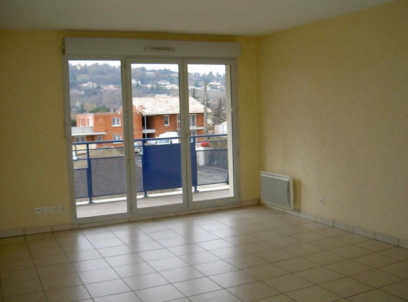 Location appartement Castanet tolosan 575€ CC - Photo 3