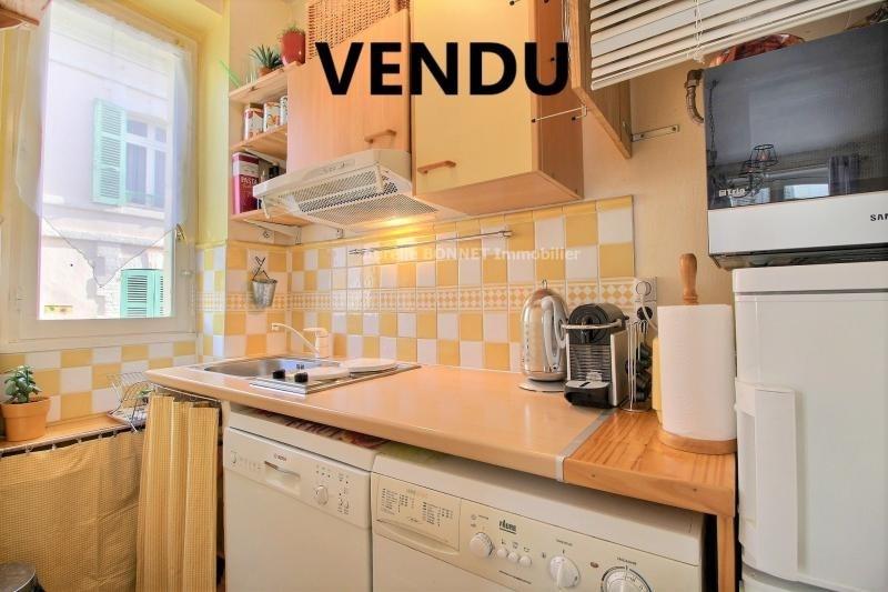 Vente appartement Trouville sur mer 169600€ - Photo 2