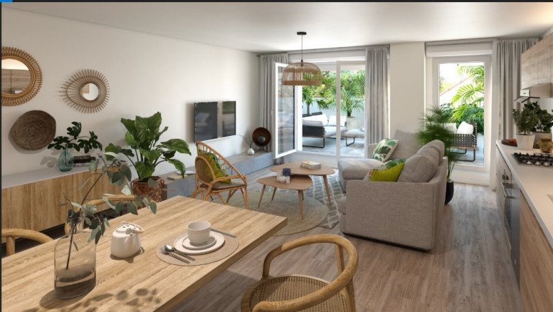 Vente appartement Lacanau ocean 236000€ - Photo 1