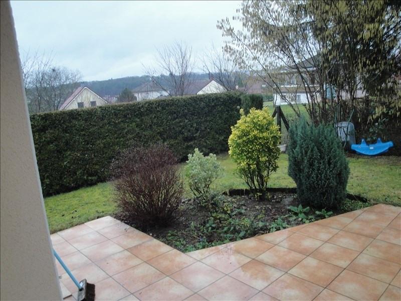 Vendita casa Seloncourt 225000€ - Fotografia 9