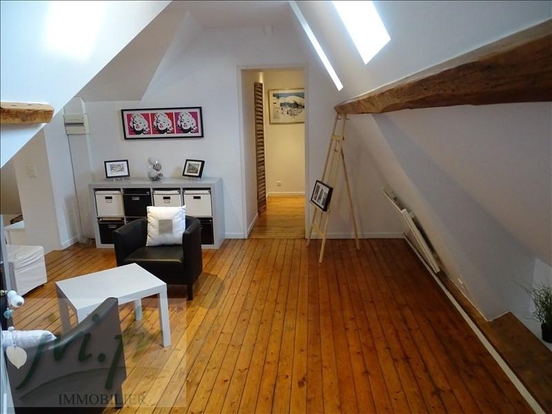 Vente appartement Montmorency 387000€ - Photo 3
