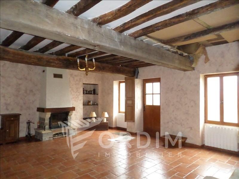 Vente maison / villa Donzy 66000€ - Photo 2