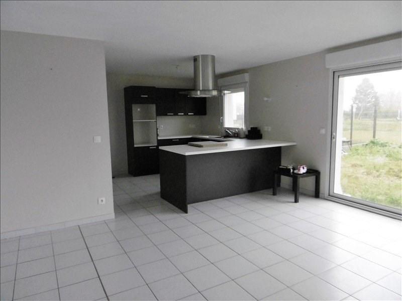 Sale house / villa Carvin 209900€ - Picture 2