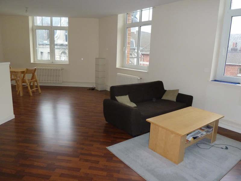 Location appartement Bethune 810€ CC - Photo 1