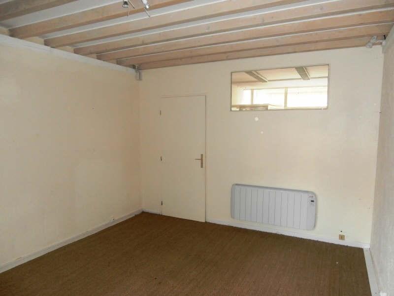 Rental empty room/storage Mazamet 360€ +CH/ HT - Picture 4