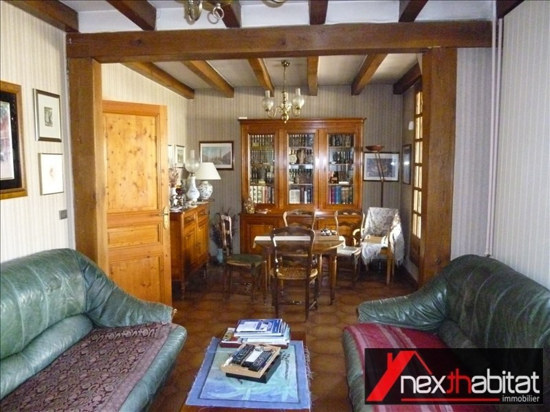 Vente maison / villa Livry gargan 298000€ - Photo 2
