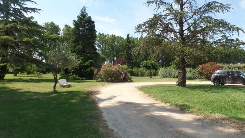 Vente maison / villa Lamotte-du-rhône 375000€ - Photo 2