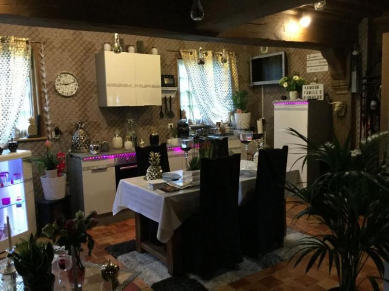 Deluxe sale house / villa Lisieux 682000€ - Picture 3
