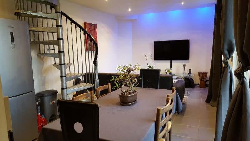 Sale house / villa Potigny 126850€ - Picture 2