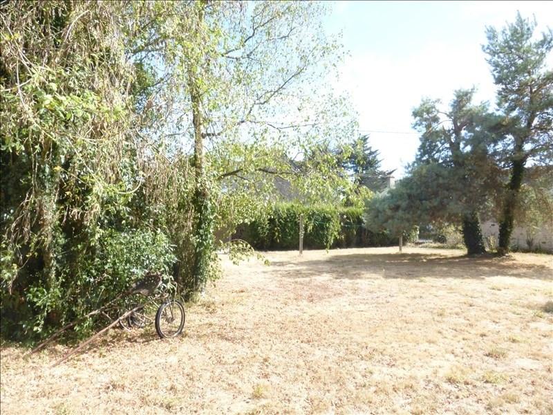 Vente terrain Guenrouet 33100€ - Photo 3