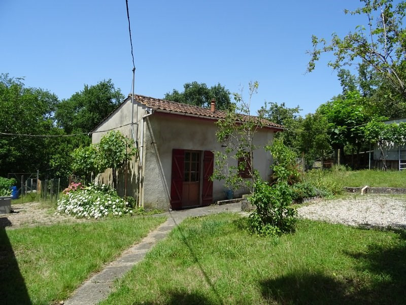 Viager maison / villa Tabanac 43000€ - Photo 3