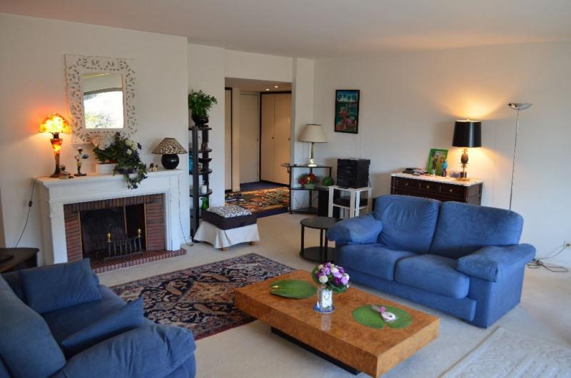 Sale apartment Rocquencourt 760000€ - Picture 1