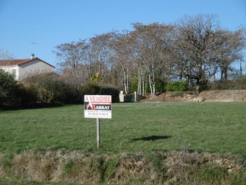 Vente terrain Figeac 31000€ - Photo 2
