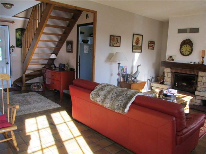 Vente maison / villa Conches en ouche 173 000€ - Photo 5