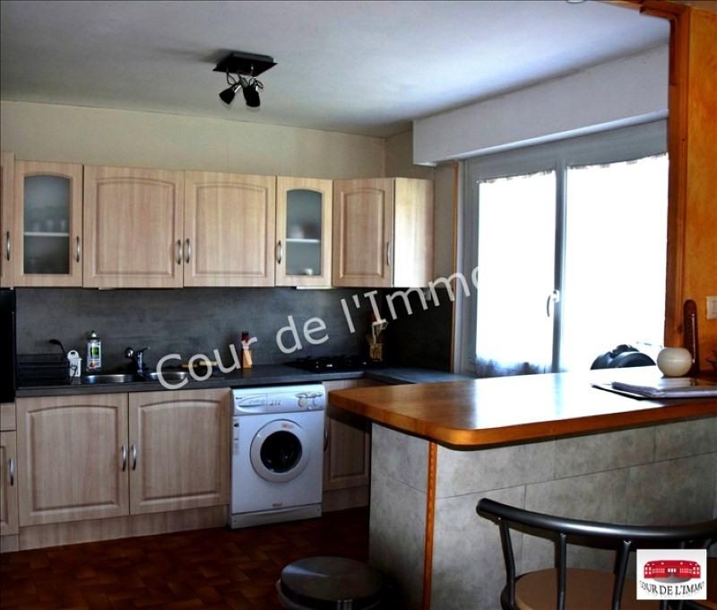Prodotto dell' investimento appartamento Bonne 155000€ - Fotografia 1