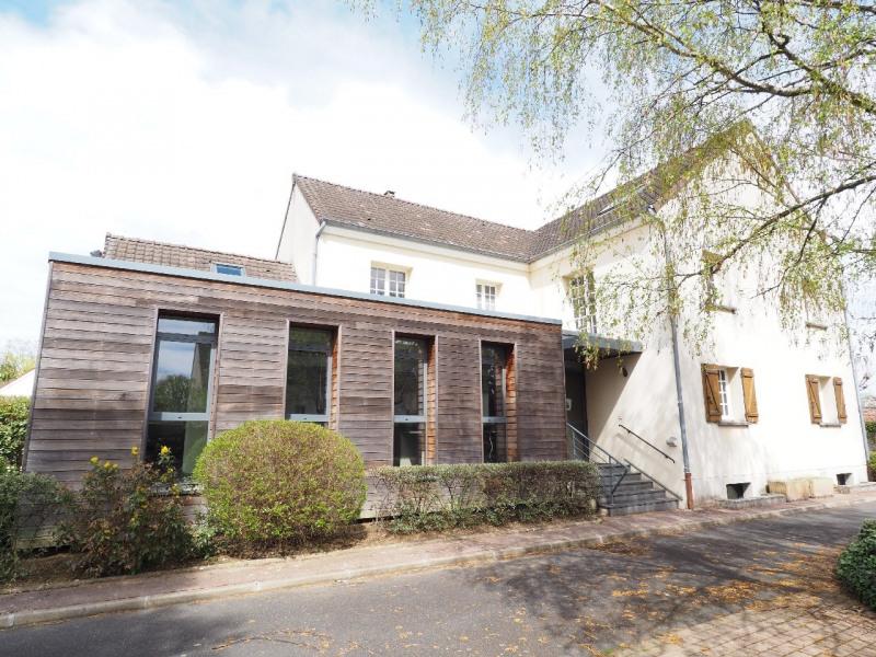 Rental office Vaux le penil 4917€ CC - Picture 1